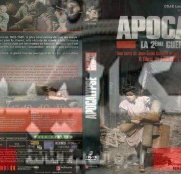أبوكاليبس الحرب العالمية الثانية