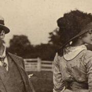 التاريخ يعيد نفسه.. محاربة التحرش بدبوس القبعة منذ أكثر من مئة عام