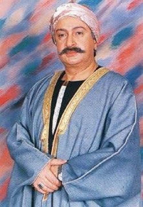 الحاج عبدالغفور