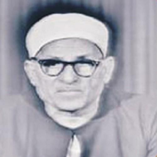 الشيخ محمد عبداللطيف السبكي