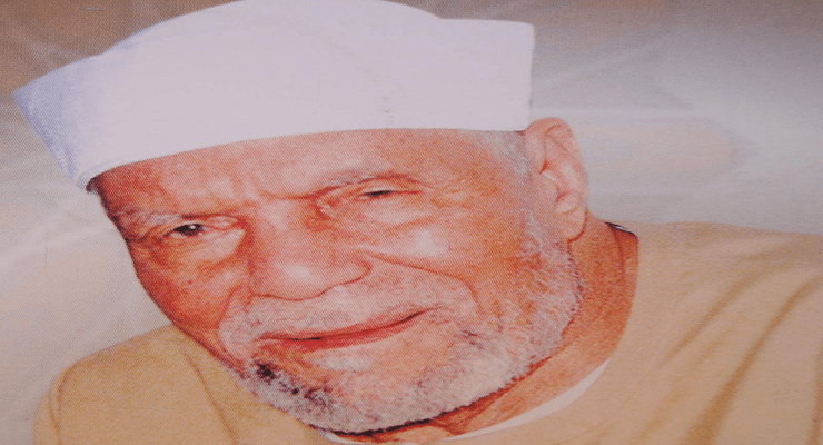 تراث الشيخ الشعراوي