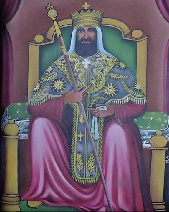 زارا يعقوب - ملك الحبشة