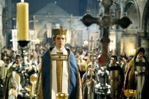 فيلم بابا الفاتيكان جون 1972