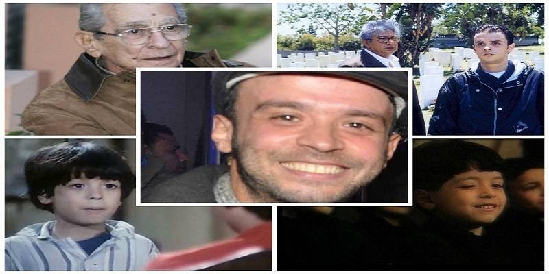 ماهر عصام قصة دوره مع يوسف شاهين ونور الشريف للدفاع عن فلسطين الميزان