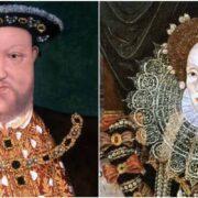 """""""صبي بيزلي """".. أسطورة رجل حكم إنجلترا في هيئة الملكة """"إليزابيث الأولى"""""""