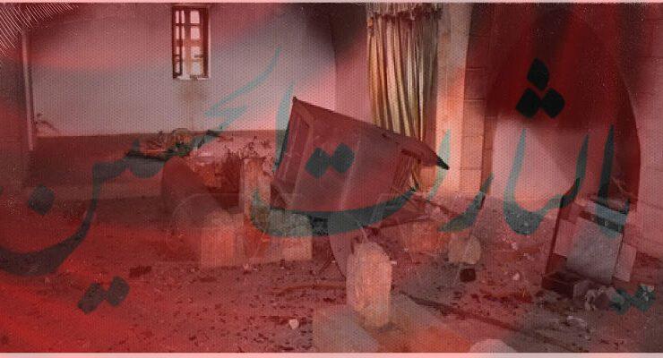 نبش قبر عمر بن عبدالعزيز