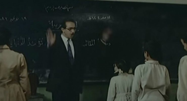 خالد المنفلوطي