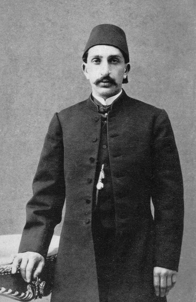 عبدالحميد الثاني