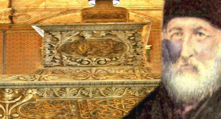 موت محمد علي باشا
