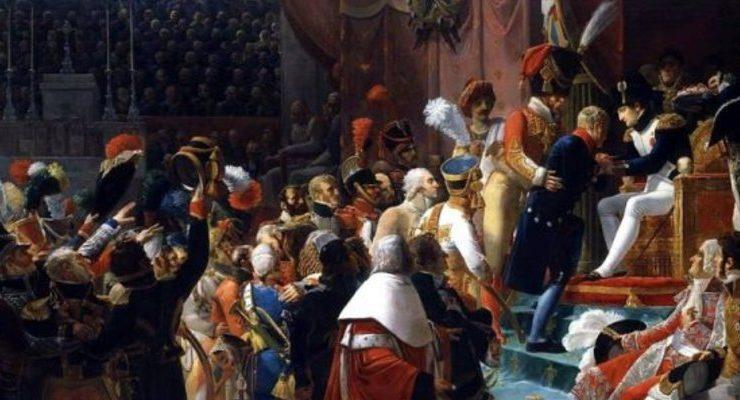 من هو الرجل الذي اختاره نابليون من مصر ليحميه على عرش فرنسا؟ ...