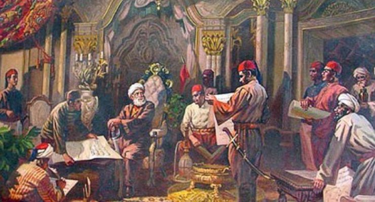 قصة هدية محمد علي باشا لملك فرنسا والتي أدهشت أوروبا بأكملها .......