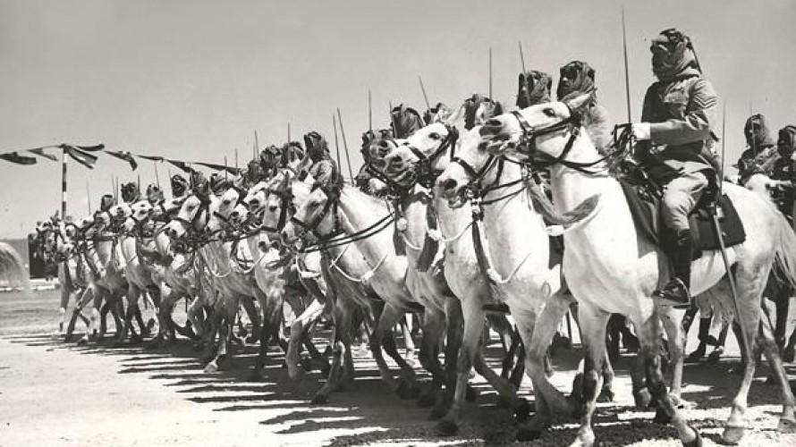 العرب في الحرب العالمية الأولى