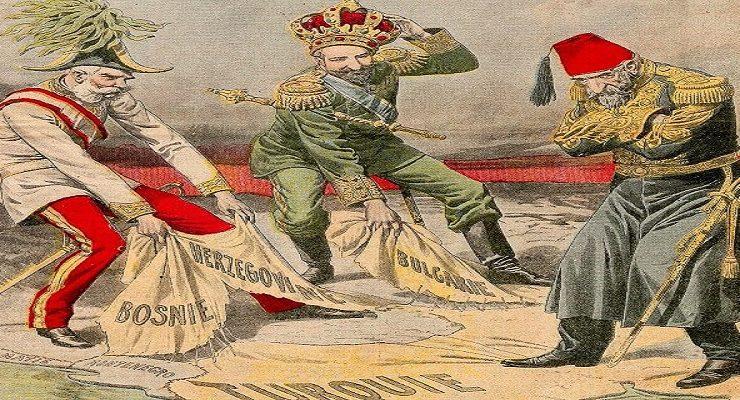 حماية الدولة العثمانية