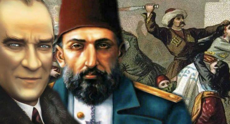 عبدالحميد الثاني والأرمن