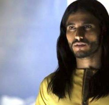 مسلسل المسيح