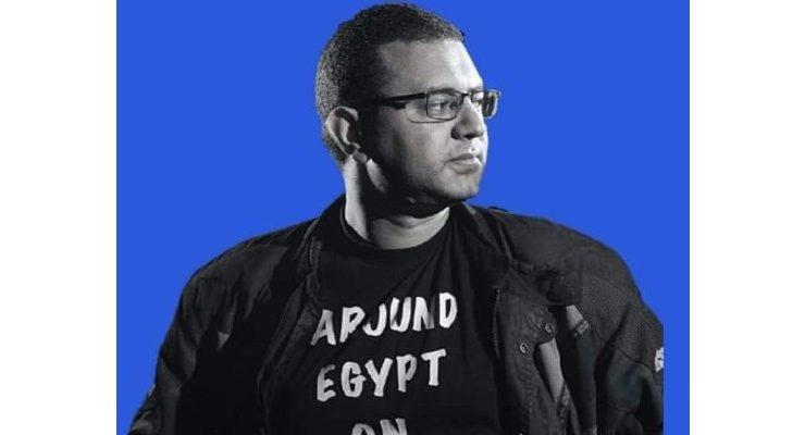 علي عبده