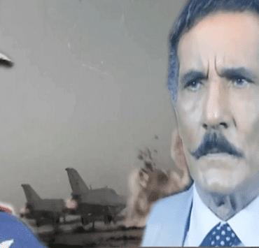 التاريخ العسكري لمحمد حسني مبارك