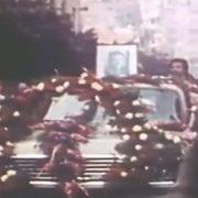 جنازة العندليب