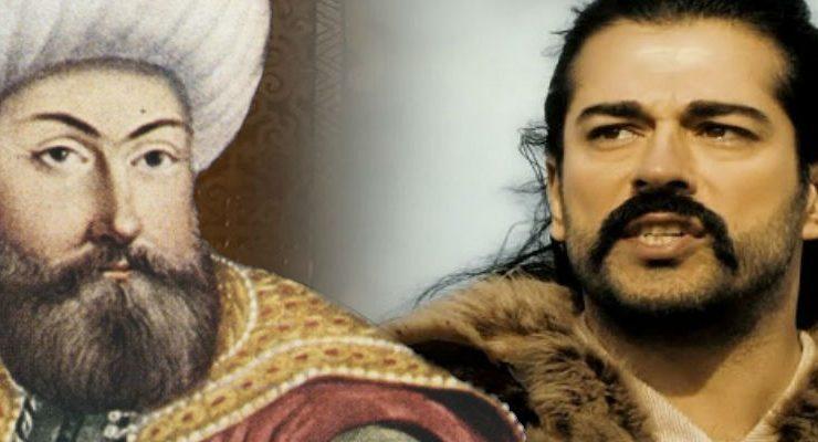 تقييم مسلسل المؤسس عثمان
