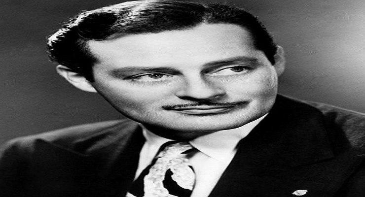ألكسندر دارسي .. أشهر نصابي الخمسينات في هوليوود من أصل مصري