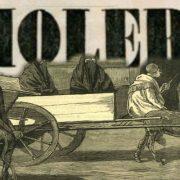 تاريخ الكوليرا في مصر