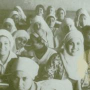 تعليم البنات في جامعة الأزهر