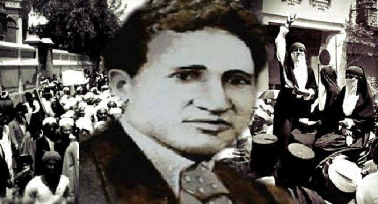 سيد درويش وثورة 1919