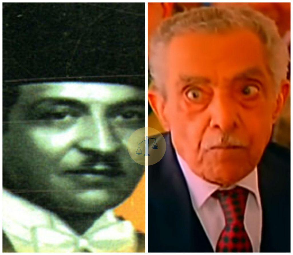 عبدالعظيم عبدالحق - عبدالحميد عبدالحق