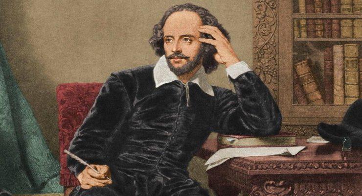 شكسبير أعظم من كتب للمسرح.. عمل جزارًا واتهموه بسرقة الأرانب والغزلان