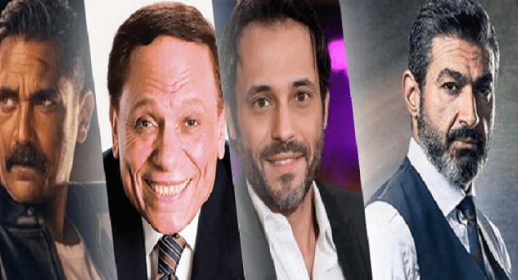 دراما رمضان 2020