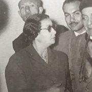 أم كلثوم وزكريا أحمد