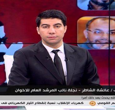 حسام الشوربجي