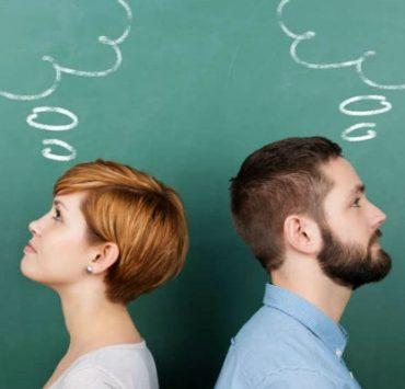 الرجال أكثر أنانية ويرون أنهم الأذكى.. دراسة تقارن بين الرجال والنساء