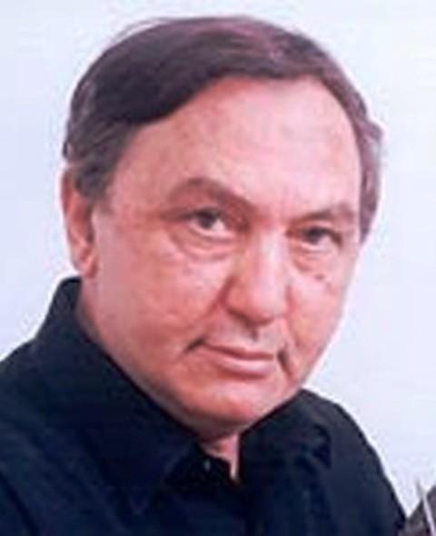 السيناريست يوسف فرنسيس