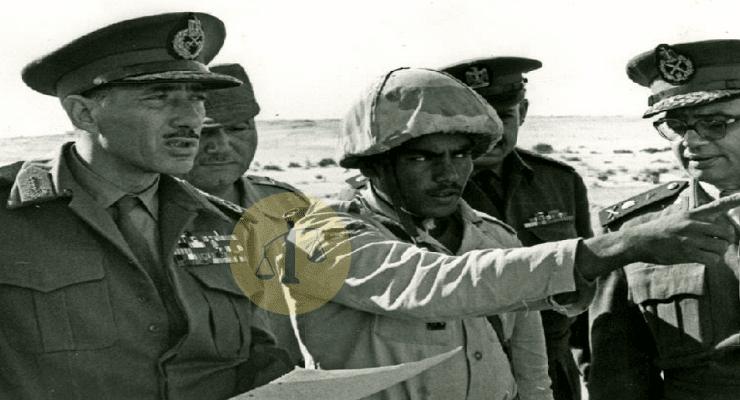 المشير عبدالحكيم عامر