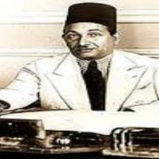 صبري أبو علم .. الوزير صفر وفخر المحاماة