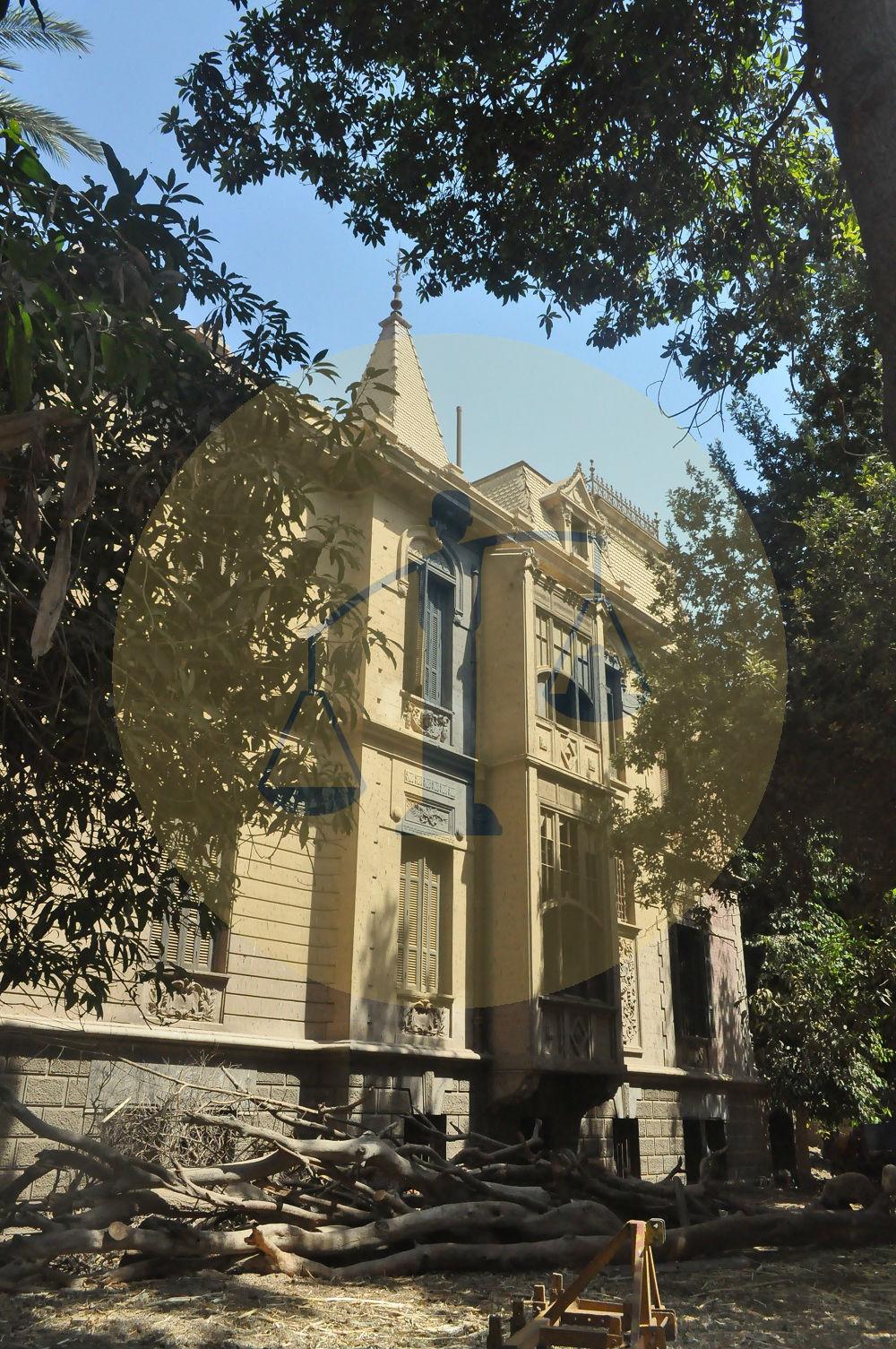 قصر فورتينيه