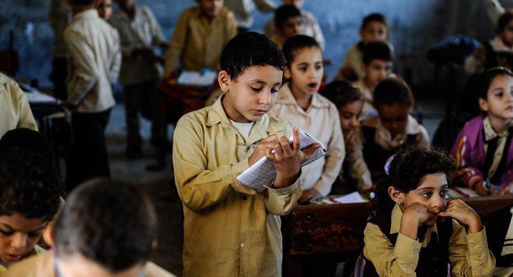 التعليم المصري