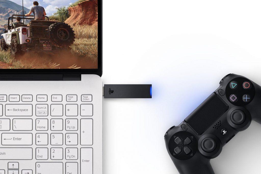 كيفية تشغيل ذراع بلاي ستيشن 4 على الكمبيوتر والتمتع بإمكانياته المتميزة