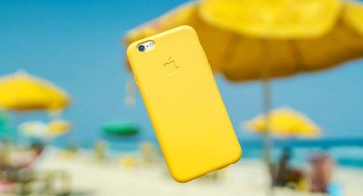كيفية حماية الهاتف من الحرارة المرتفعة في الصيف ... نصائح هامة للغاية