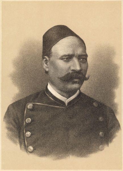 أحمد باشا عرابي