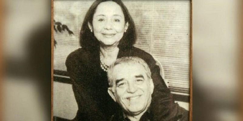 رحلت زوجة ماركيز والتقى الأحباب.. عن الحب في حياة ماركيز