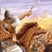 ماذا لو فشل عمر بن العاص في فتح مصر