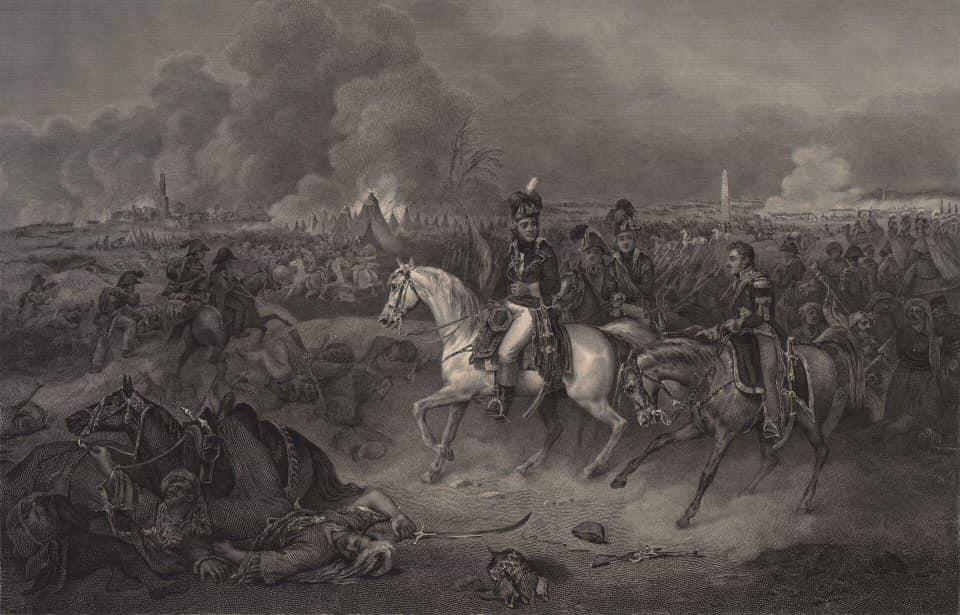 كليبر وهزيمة العثمانيين
