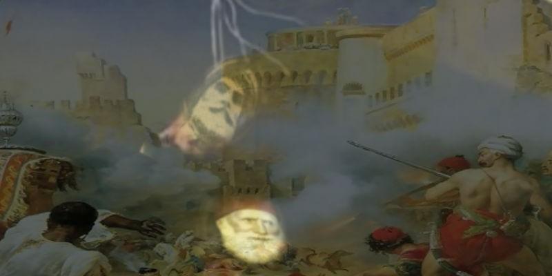مذبحة المماليك