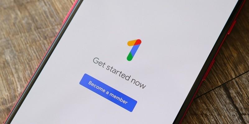 كيفية استخدام خدمات Google One في أخذ نسخة احتياطية من هاتفك الاندرويد