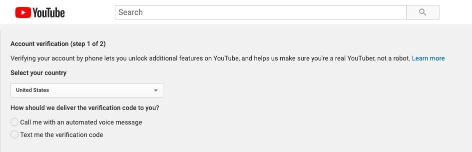الدليل الكامل لكيفية توثيق قناة اليوتيوب والحصول على علامة التوثيق