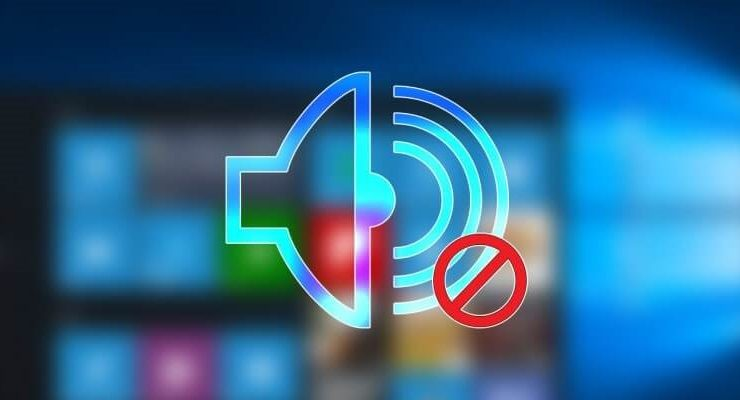 خطوات اكتشاف مشاكل الصوت في الكمبيوتر وكيفية علاجها