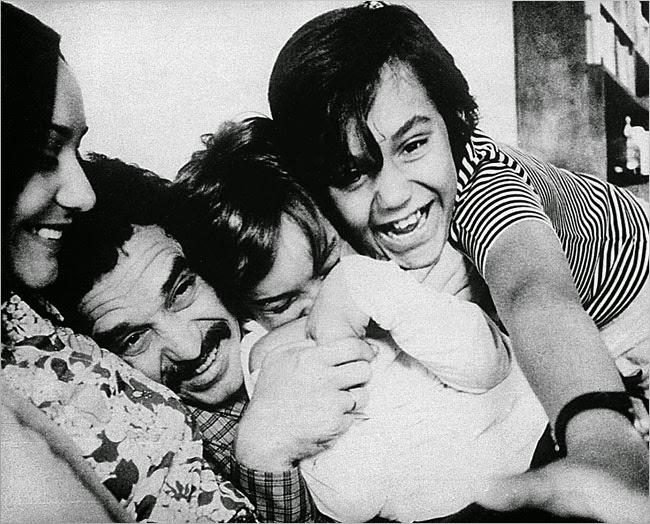 عائلة ماركيز