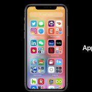 كيفية استخدام خاصية نظام iOS 14 الجديدة App Library